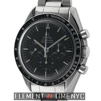 Omega Speedmaster Professional Moonwatch Stainless Steel T...