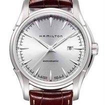 Hamilton Jazzmaster Viewmatic Automatik Herrenuhr H32715551