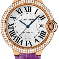 Cartier Ballon Bleu - 42mm