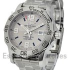 Breitling Colt Men''''s 44mm Quartz in Steel -...
