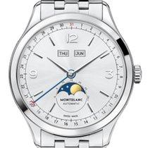 Montblanc Heritage Chronométrie Quantième Complet