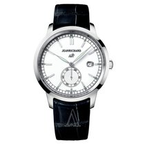 JeanRichard Men's 1681 Ronde Small Second Watch