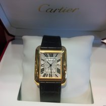 Cartier Tank Anglaise MM W5310030
