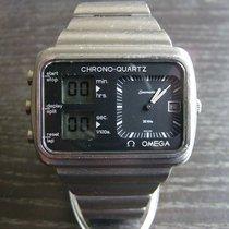 Omega Seamaster Albatros chrono-quartz