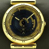 Ulysse Nardin Planetarium Copernicus 18 kt yellow gold, with...