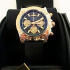Breitling Chronomat 44 Steel & Gold