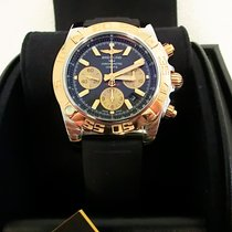 Breitling Chronomat 44 Steel & Gold