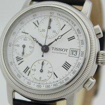 Tissot Bridgeport Chronograph von ca. 2010