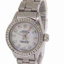Rolex Oyster Perpetual  6621