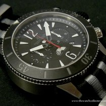 Jaeger-LeCoultre : Limited Edition US Navy Seals Master...