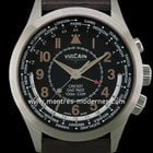 Vulcain Aviator Cricket Gmt Pilot
