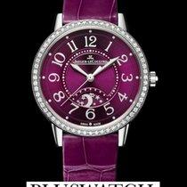 Jaeger-LeCoultre Rendez-Vous Night & Day Deep Purple Dial...