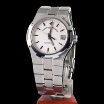 Vacheron Constantin overseas chronometer steel automatic men size