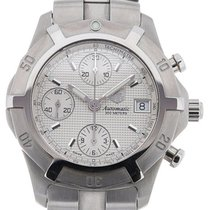 TAG Heuer Aquaracer 41 Automatic Chronograph