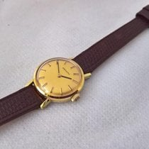 Zenith vintage serviced ready for daily use