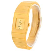 勞力士 (Rolex) Cellini Midas 18k Yellow Gold Ladies Right Handed...