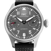 IWC Watch Big Pilots IW500910
