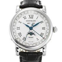 Montblanc Watch Star Steel 108736