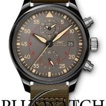 IWC Pilots Top Gun Miramar Cronograph