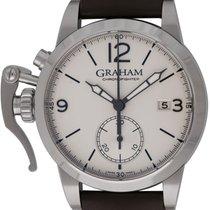 Graham - ChronoFighter 1695 : 2CXAS.S02A.L2