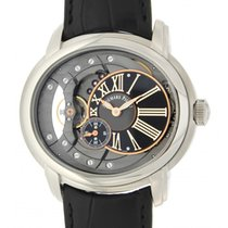 Audemars Piguet Millenary 4101 15350st.oo.d002cr.01 Steel,...