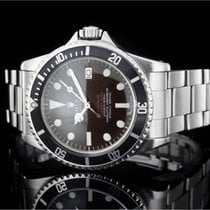 Rolex Sea-Dweller (40mm) Ref.: 1665 Double Red Mark II, Thin...