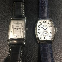 Tissot Lisboa & Porto (lot of 2 watches)
