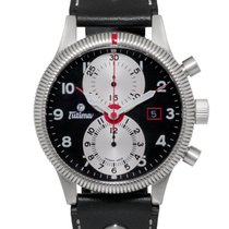 Tutima Grand Classic Chronograph Automatic Men's Watch – 781-05