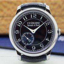 F.P.Journe Chronometre Bleu Tantalum Blue Dial (25938)
