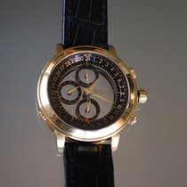 Quinting Mysterious Chronograph QGL55