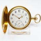A. Lange & Söhne Taschenuhr 1 C 1C 750/000 Rotgold 1909...
