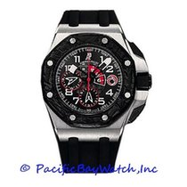 Audemars Piguet Royal Oak Offshore Team Alinghi 26062PT.OO.A00...