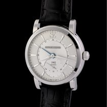 Schwarz Etienne Manufacture Roma  ASE GMT Micro-rotor. 4-Day...