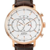 Gant Cameron W10893 Herrenuhr Chronograph