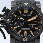 Graham CHRONOFIGHTER OVERSIZE DIVER Nº79