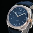 Panerai Radiomir 8 Days 45mm