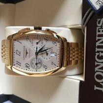Longines 18K gold L26436736