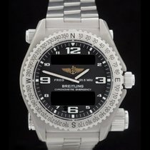 Breitling Emergency Ref.: e56321 - Bj.: 2004/2005 - AAW