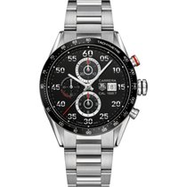 TAG Heuer CARRERA CALIBRO 1887 Ref. CAR2A10.BA0799