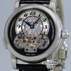 Montblanc Nicolas Rieussec Chronograph 104981