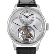 Zenith Christophe Colomb Equation of Time Men's Watch...