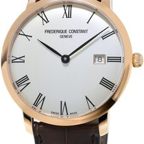 Frederique Constant Geneve SLIMLINE AUTOMATIC FC-306MR4S4...