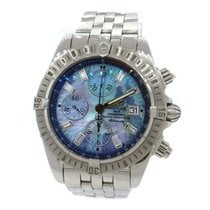 Breitling Pre-Owned Timepieces Specials A1335611