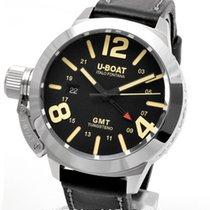 U-Boat Classico 45 BK GMT