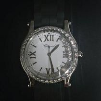 Chopard Ladies Happy Sport Watch, mit 43 Diamanten
