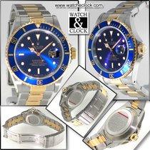 Rolex Submariner Acc-oro