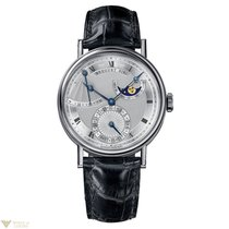 Breguet Classique White Gold Men's Watch