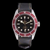 Tudor Heritage Black Bay Ref. 79220OR (RO3369)