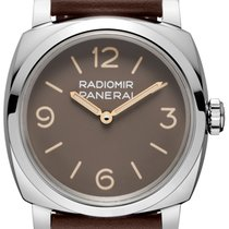 Panerai Radiomir 1940 3 Days Acciaio 47mm Men's Watch