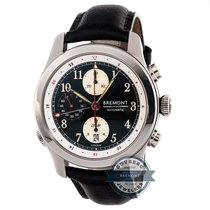 Bremont DH-88/SS